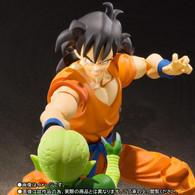 S.H.Figuarts Yamcha Action Figure (Completed)