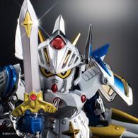 Legend BB Versal Knight Gundam (Metallic) Plastic Model