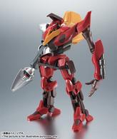 Robot Spirit Side KMF Guren Type-02 (Kou One Type Arm) Action Figure (Completed)