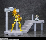 D.D.PANORAMATION Lead to Balance -Libra Dohko- Action Figure