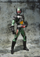 S.H.Figuarts Kamen Masked Rider Amazon New Omega Action Figure (Completed)