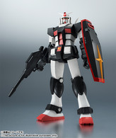 Robot Spirit Side MS RX-78-1 Prototype Gundam ver. A.N.I.M.E. Action Figure (Completed)