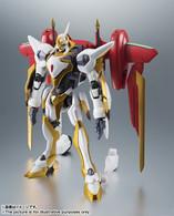 Robot Spirit Side KMF Lancelot Action Figure (Completed)