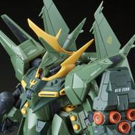 RE 1/100 AMX-107 Bawoo ProtoType Plastic Model