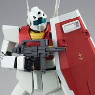 MG 1/100 RMS-179 GM II Unicorn Ver. Plastic Model