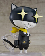 Nendoroid Morgana Action Figure (Completed)