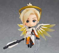 Nendoroid Mercy: Classic Skin Edition Action Figure (Completed)