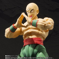 S.H.Figuarts TenShinHan Action Figure (Completed)