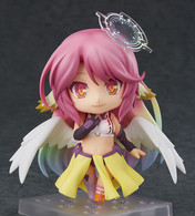 Nendoroid Jibril Action Figure (Completed)