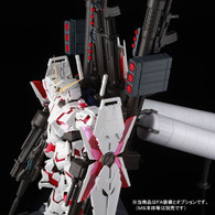 PG 1/60 FA Expansion Unit RX-0 for (Unicorn Gundam) Plastic Model
