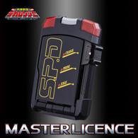 Tokusou Sentai Dekaranger Master License