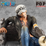 Portrait.Of.Pirates One Piece Trafalgar Law Ver.VS 1/8 PVC Figure (Completed)