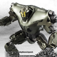 Robot Spirit SIDE JAEGER Titan Redeemer Action Figure (Completed)