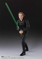 S.H.Figuarts Luke Skywalker (Episode VI) Action Figure