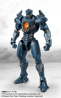 Robot Spirit SIDE JAEGER Gipsy Avenger Action Figure (Completed)
