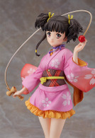 Mumei: Yukata Ver. 1/7 PVC Figure (Completed)