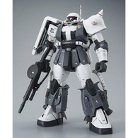 MG 1/100 MS-06R-1A Eric Mansfield Custom Zaku II Plastic Model