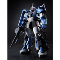 MG 1/100 MS-06R-1A Uma Lightning Custom Zaku II Plastic Model