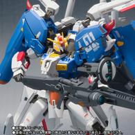 METAL Robot Spirit Ka signature SIDE MS Ex-S GUNDAM TASK FORCE α (Completed)