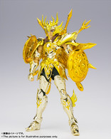 Saint Seiya Cloth Myth EX Libra Dohko (God Cloth) Action Figure (Completed)