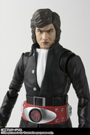 S.H.Figuarts Takeshi Hongo Action Figure (Completed)