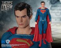 ARTFX+ Justice League Superman 1/10 PVC Figure (Completed)