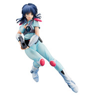 Heroine Memories Red Photon Zillion Apple PVC Figure (Completed)