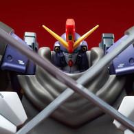MG 1/100 Gundam Sandrock Kai EW Plastic Model