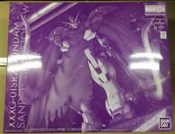 MG 1/100 Gundam Sandrock Kai EW Plastic Model ( IN STOCK )