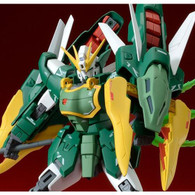 MG 1/100 Gundam Altron EW Plastic Model