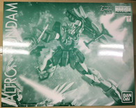 MG 1/100 Gundam Altron EW Plastic Model ( IN STOCK )