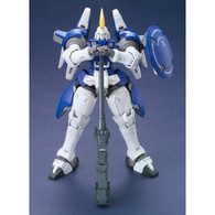 MG 1/100 Tallgeese II Gundam Plastic Model
