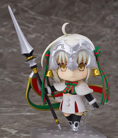 Nendoroid Lancer/Jeanne d'Arc Alter Santa Lily Action Figure (Completed)