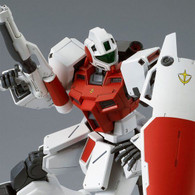 MG 1/100 GM Command (Space Custom) Plastic Model
