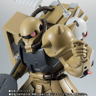 Robot Spirit Side MS MS-06F ZAKU MINE LAYER ver. A.N.I.M.E. Action Figure (Completed)