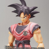 S.H.Figuarts SON GOKOU KAIOHKEN Ver. Action Figure (Completed)