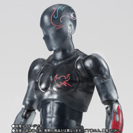 S.H.Figuarts BODY-KUN WORLD TOUR Ver. Action Figure (Completed)