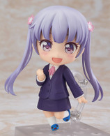 Nendoroid Aoba Suzukaze Action Figure ( IN STOCK )
