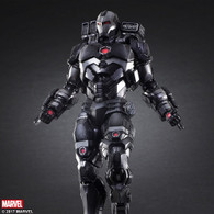 MARVEL UNIVERSE VARIANT PLAY ARTS Kai War Machine (Completed)
