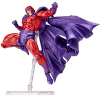 Figure Complex Amazing Yamaguchi No.006 Magneto Action Figure (Completed)