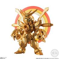 FW GUNDAM CONVERGE: CORE God G Gundam Meikyo Shisui Set