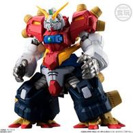FW GUNDAM CONVERGE EX19 Devil Gundam Final Form BANDAI Premium