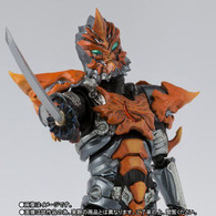 S.H.Figuarts Juggrus-Juggler Action Figure (Completed)