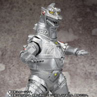 S.H.MonsterArts Mechagodzilla (1974) Action Figure (Completed)