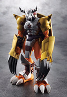 (Reissue) BANDAI D-Arts Digimon WarGreymon