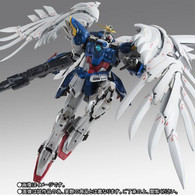 GUNDAM FIX FIGURATION METAL COMPOSITE Wing Gundam Zero EW
