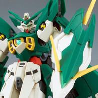 HGBF 1/144 Gundam Fenice Liberta Plastic Model