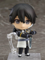 Nendoroid Kirito: Ordinal Scale Ver. Action Figure (Completed)