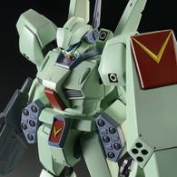 HGUC 1/144 RGM-89M Jegan Type B (F91 Ver.) Plastic Model