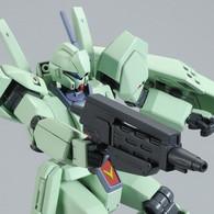 HGUC 1/144 RGM-89J Jegan Normal Type (F91 Ver.) Plastic Model